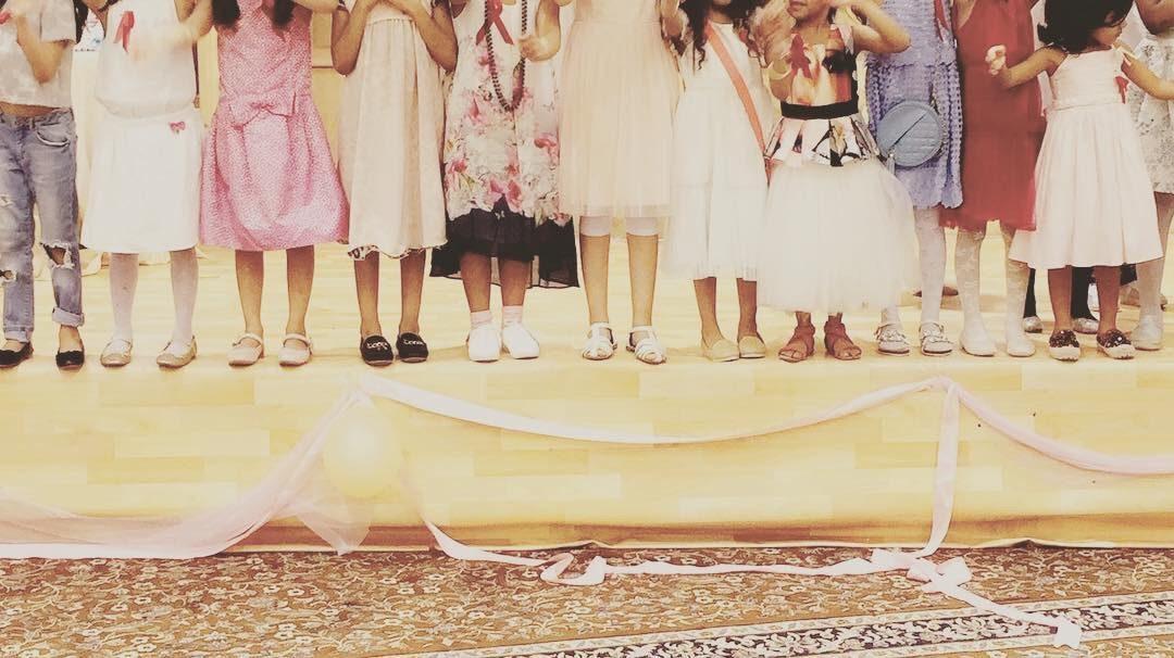 برنامج كتاكيت الصيفي لفتيات المرحلة الابتدائية